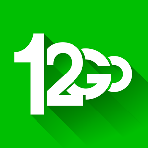 12Go: Book Trains, Buses, Ferries, Transfers & Flights
